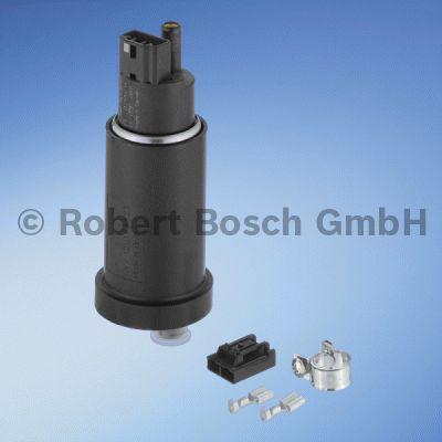 Pompe à carburant - BOSCH - 0 580 314 154