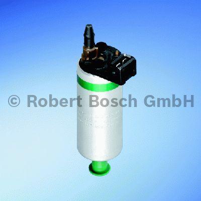 Pompe à carburant - BOSCH - 0 580 453 918