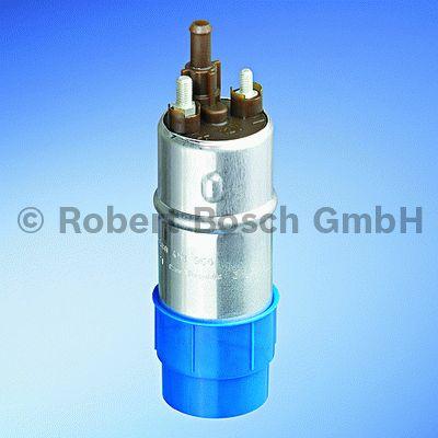 Pompe à carburant - BOSCH - 0 580 453 956