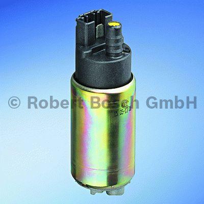 Pompe à carburant - BOSCH - F 01R 00R 004