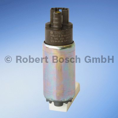 Unité d'injection de carburant - BOSCH - 0 580 454 093