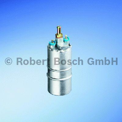 Pompe à carburant - BOSCH - 0 580 463 998