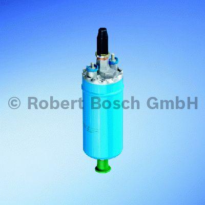 Pompe à carburant - BOSCH - 0 580 464 045