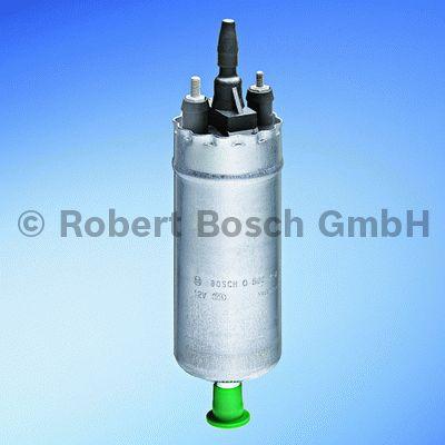 Pompe à carburant - BOSCH - 0 580 464 079