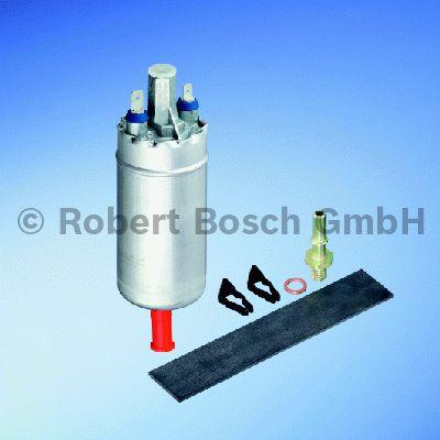 Pompe à carburant - BOSCH - 9 580 810 021