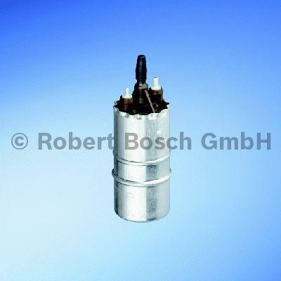 Pompe à carburant - BOSCH - 0 580 464 996