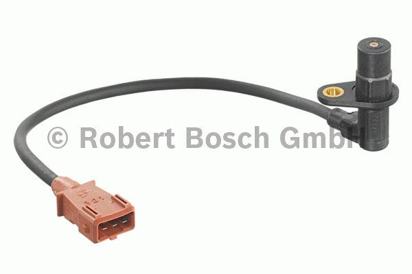 Générateur d'impulsions, vilebrequin - BOSCH - 0 986 280 406