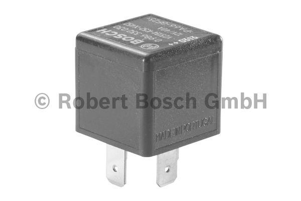 Relais - BOSCH - 0 986 332 030