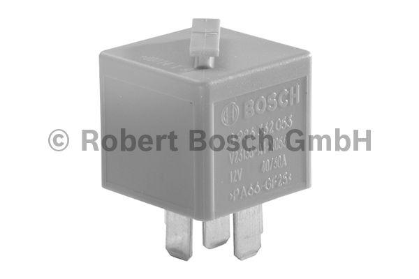 Relais - BOSCH - 0 986 332 053