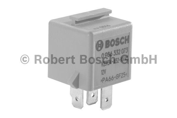 Relais - BOSCH - 0 986 332 073