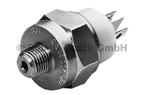 Interrupteur des feux de freins - BOSCH - 0 986 345 113