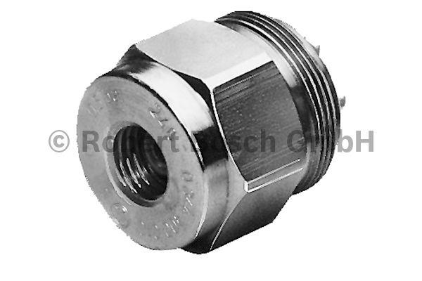 Interrupteur des feux de freins - BOSCH - 0 986 345 411