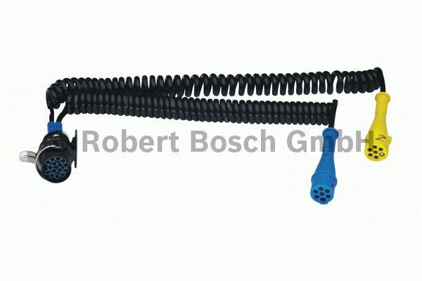 Serpentin électrique - BOSCH - 0 986 352 110