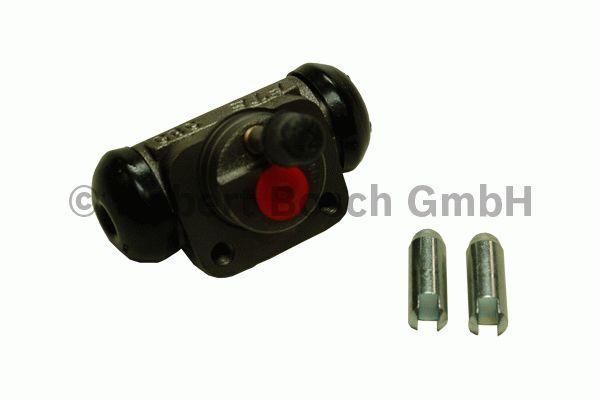 Cylindre de roue - BOSCH - 0 986 475 033