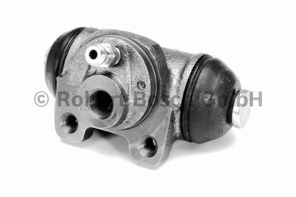 Cylindre de roue - BOSCH - 0 986 475 428