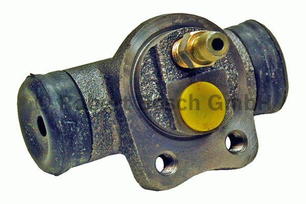 Cylindre de roue - BOSCH - 0 986 475 448