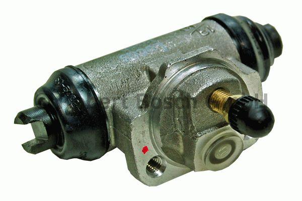 Cylindre de roue - BOSCH - 0 986 475 558