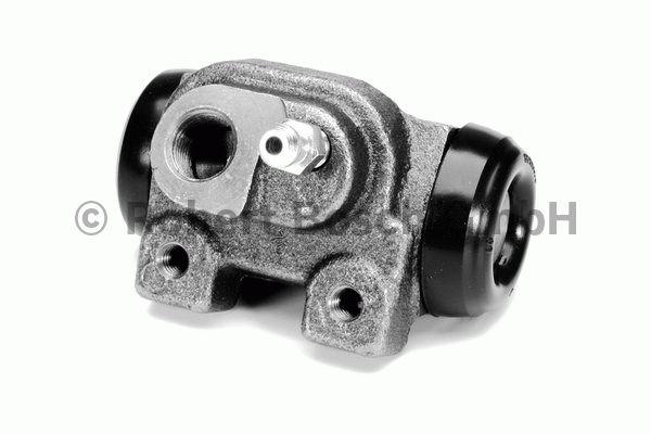 Cylindre de roue - BOSCH - 0 986 475 619