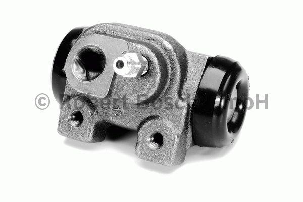 Cylindre de roue - BOSCH - 0 986 475 620