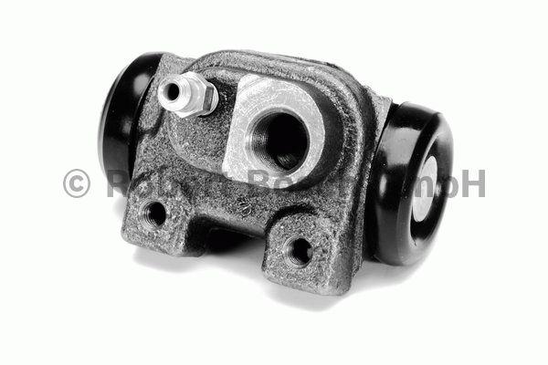 Cylindre de roue - BOSCH - 0 986 475 635
