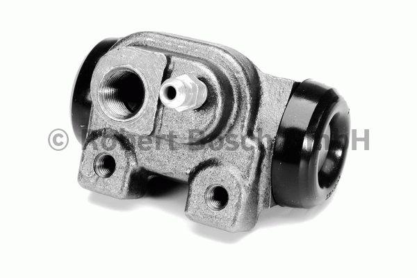 Cylindre de roue - BOSCH - 0 986 475 636