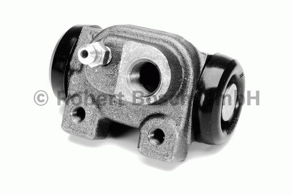 Cylindre de roue - BOSCH - 0 986 475 641