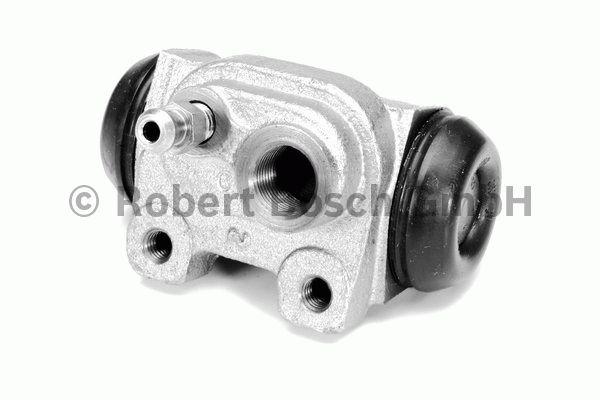Cylindre de roue - BOSCH - 0 986 475 643