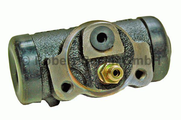 Cylindre de roue - BOSCH - 0 986 475 657