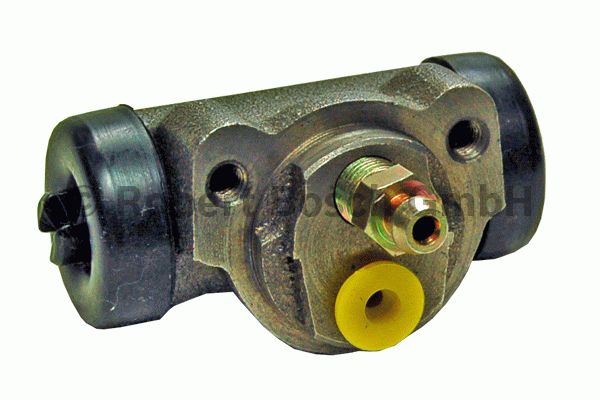 Cylindre de roue - BOSCH - 0 986 475 663