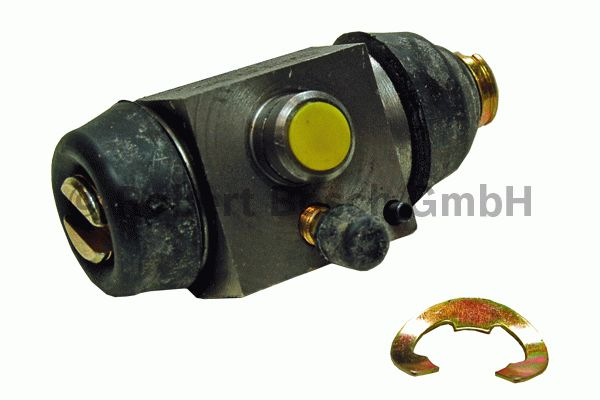 Cylindre de roue - BOSCH - 0 986 475 701