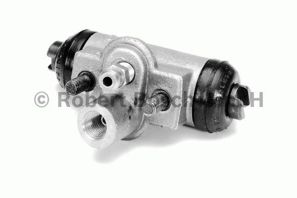 Cylindre de roue - BOSCH - 0 986 475 708
