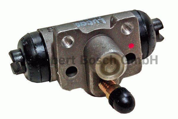 Cylindre de roue - BOSCH - 0 986 475 709