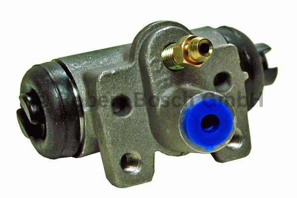 Cylindre de roue - BOSCH - 0 986 475 710