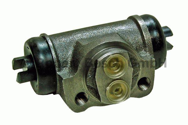 Cylindre de roue - BOSCH - 0 986 475 718