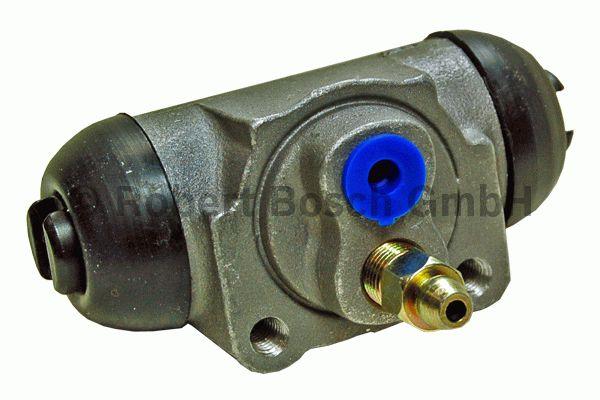 Cylindre de roue - BOSCH - 0 986 475 726