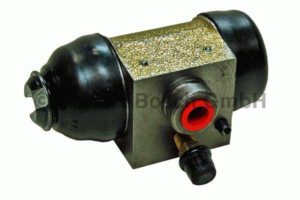 Cylindre de roue - BOSCH - 0 986 475 742