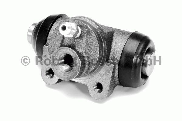 Cylindre de roue - BOSCH - 0 986 475 765