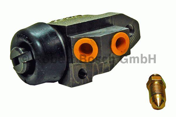 Cylindre de roue - BOSCH - 0 986 475 800