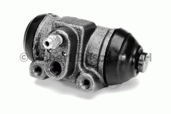 Cylindre de roue - BOSCH - 0 986 475 801