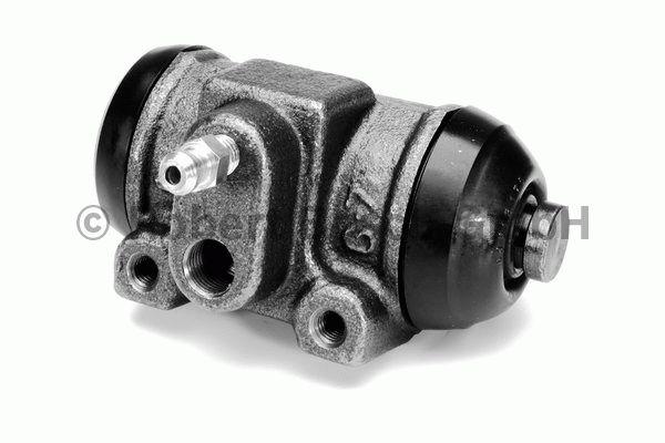 Cylindre de roue - BOSCH - 0 986 475 802