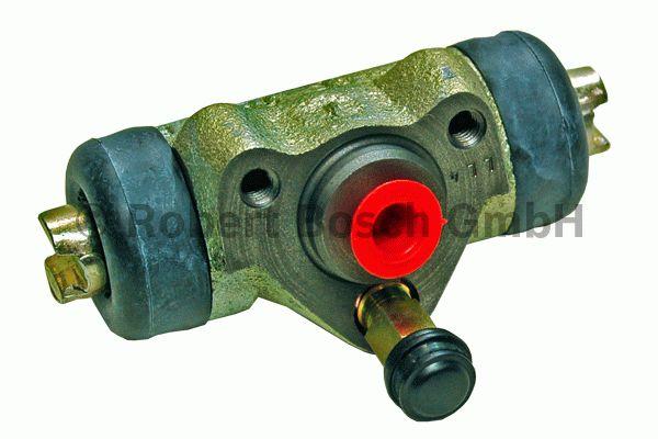 Cylindre de roue - BOSCH - 0 986 475 812