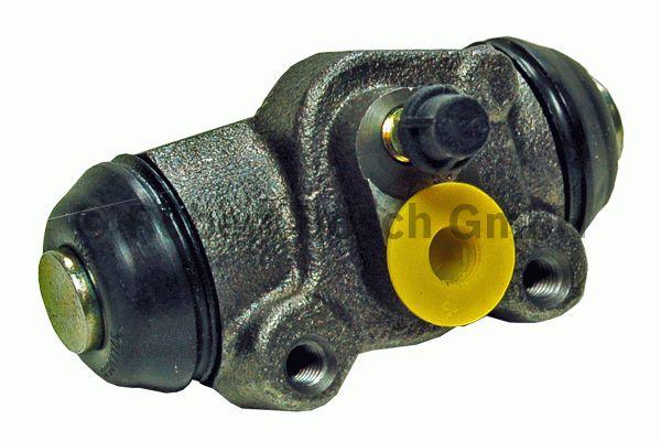 Cylindre de roue - BOSCH - 0 986 475 814