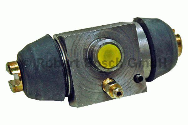 Cylindre de roue - BOSCH - 0 986 475 821