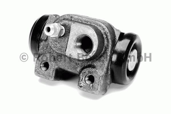 Cylindre de roue - BOSCH - 0 986 475 835