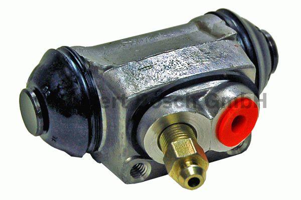 Cylindre de roue - BOSCH - 0 986 475 848