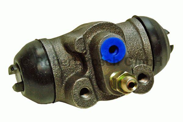 Cylindre de roue - BOSCH - 0 986 475 860