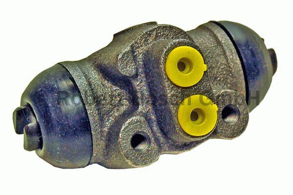 Cylindre de roue - BOSCH - 0 986 475 861