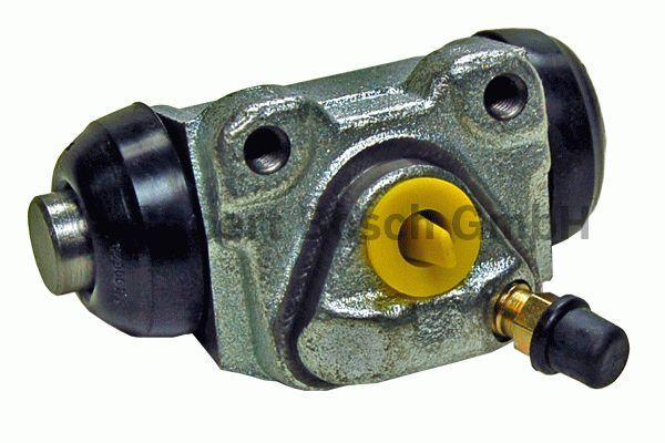 Cylindre de roue - BOSCH - 0 986 475 862