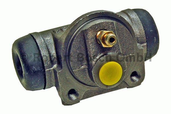 Cylindre de roue - BOSCH - 0 986 475 867