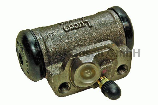 Cylindre de roue - BOSCH - 0 986 475 876